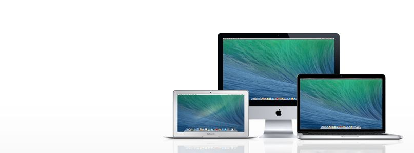apple mac, 3 year guarantee included at no extra cost