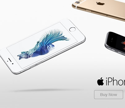 Apple iPhone 6S Pre-order