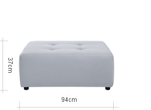 Flex Footstool