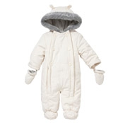 Baby & Toddler Coats<br>& Snowsuits