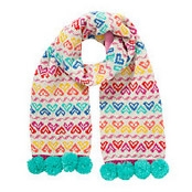Girls%27 Knitted Accessories