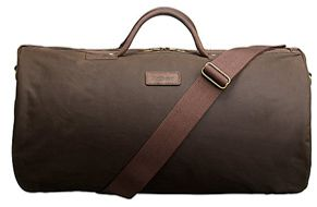 Hand Luggage & Holdalls