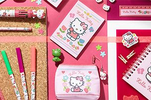 Children's Stationery