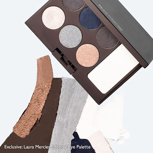 Exclusive: Laura Mercier Editorial Eye Palette