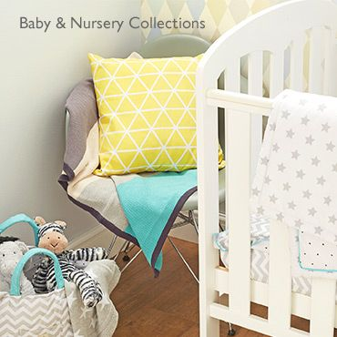 Baby & Nursery Collections