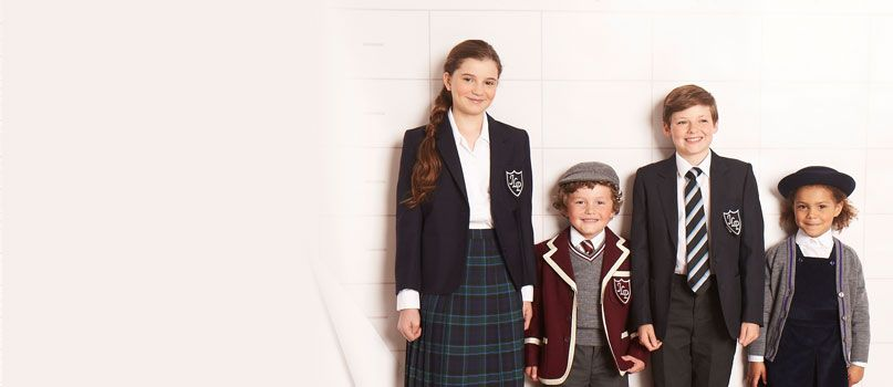 School Uniform | School Shoes & Bags