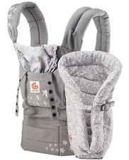 Ergobaby Bundle of Joy carrier
