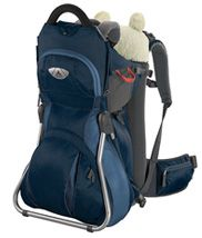 Vaude Jolly Comfort carrier