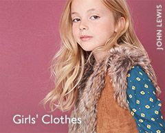 Girls' Clothes