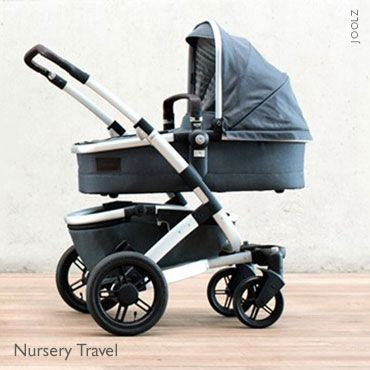 Nursery Travel