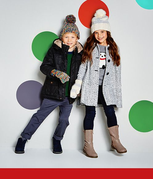 20% off all John Lewis outerwear