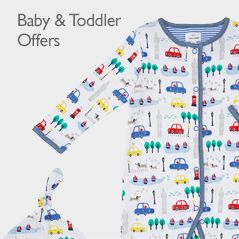 Baby & Toddler Offers