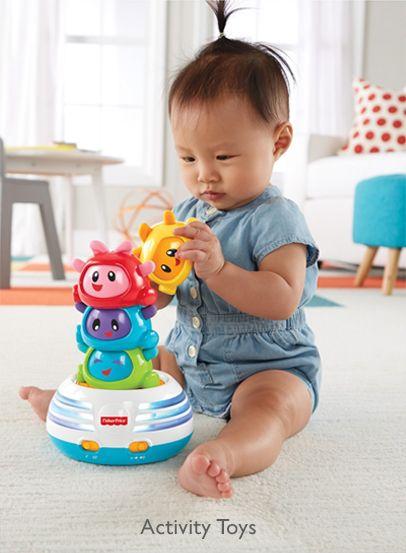 Newborn Baby Toys : Baby toys pre school newborn john lewis