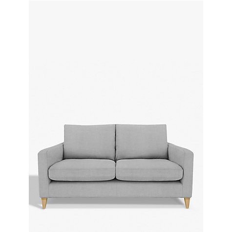 Buy John Lewis Bailey Fixed Cover Medium Sofa Online at johnlewis.com