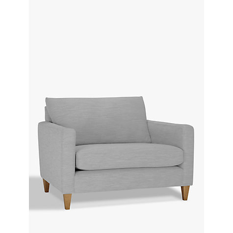Buy John Lewis Bailey Fixed Cover Snuggler Online at johnlewis.com