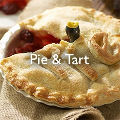 Pie and Tart