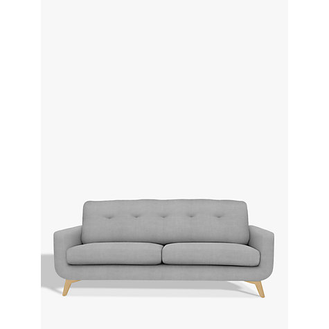 Buy John Lewis Barbican Large Sofa Online at johnlewis.com