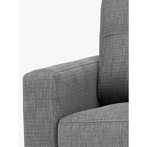 Buy John Lewis Barbican Large Sofa with Light Legs Online at johnlewis.com