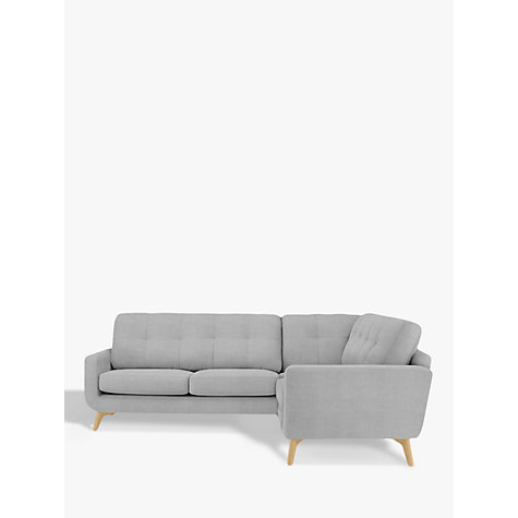 Buy John Lewis Barbican RHF Corner End Sofa Online at johnlewis.com