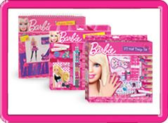 BARBIE Arts & Crafts