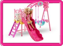 BARBIE Pets & Family