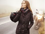 Barbour Womenswear