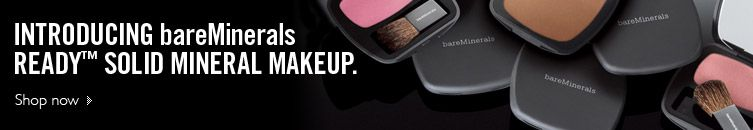 Ready Solid Mineral Makeup