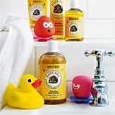 Baby Toiletries and Accessories