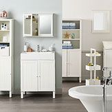 Fitted bathroom services