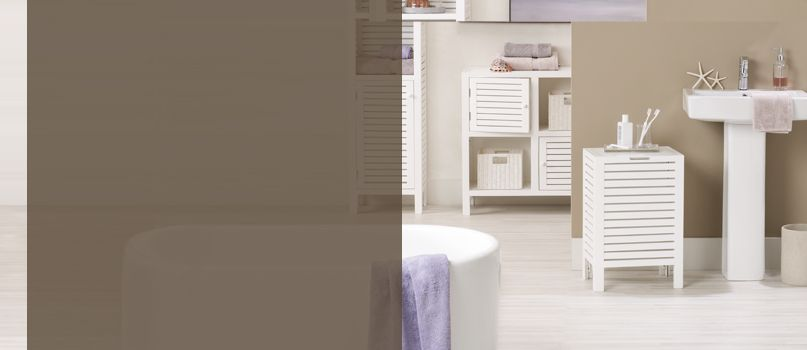 New  Bathroom Furniture Will Create A Serene And Clutterfree Bathroom