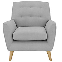 Buy John Lewis Battersea Armchair Online at johnlewis.com