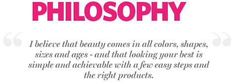 Bobbi Brown - Philosophy