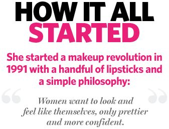 Bobbi Brown - How it all started