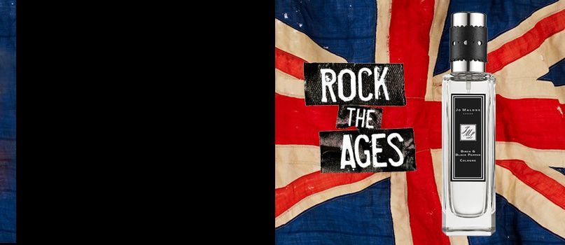 Rock The Ages