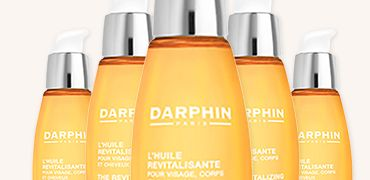 Tried & Tested: Darphin The Revitalizing Oil