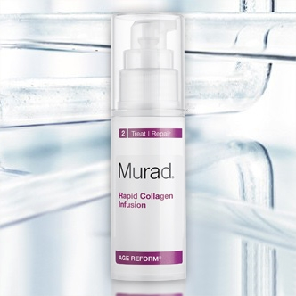Tried & Tested: Murad Rapid Collagen Infusion