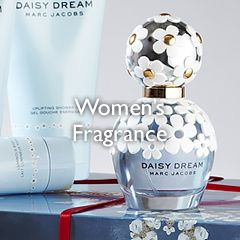 Womens Fragrance