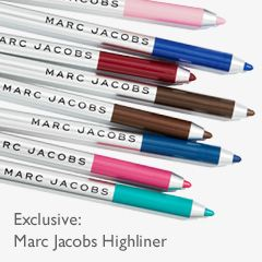 Exclusive: Marc Jacobs Highliner