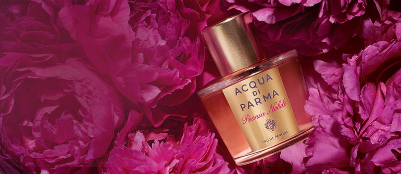 Exclusive: Acqua di Parma Peonia