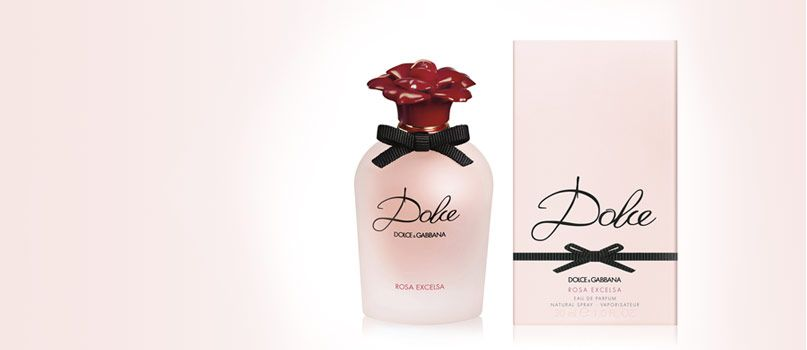 D&G Dolce Rosa Valentine%27s Day