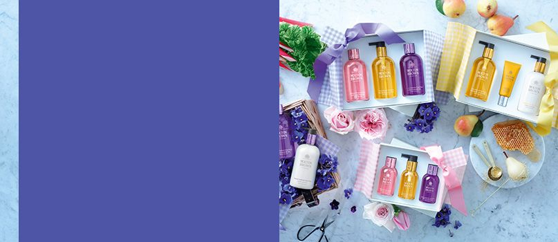 Molton Brown: New Gourmand collection