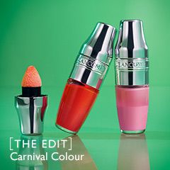 [The EDIT] Carnival Colour Inspired by Rio Curated by John Lewis