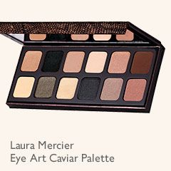 Laura Mercier Eye Art Caviar Palette