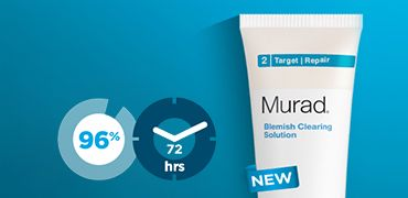 Tried & Tested: Murad Blemish Clearing Solution