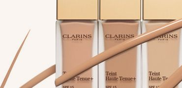 Tried & Tested: Clarins Everlasting Foundation