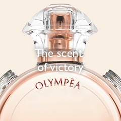 The scent of victory