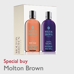 Special buy - Molton Brown