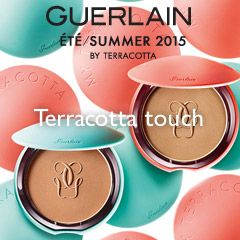 Terracotta touch