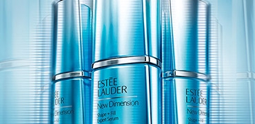 Estee Lauder New Dimensions