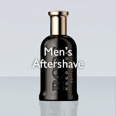 Men's Aftershave